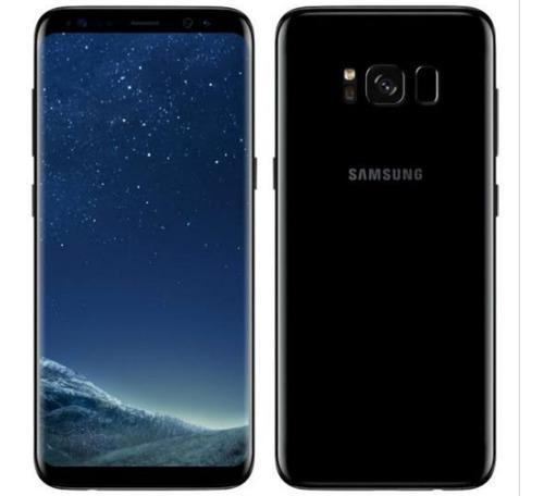 Samsung Galaxy S8 Plus Nuevo En Caja Original Contraentrega