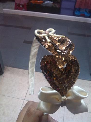 Vinchas, Diademas, Lazos O Cintillos Personalizados