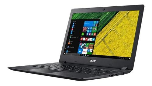 Acerlaptop Notebook A315-51 I3 4gb 500gb 15.6 Linux Nx.gnp
