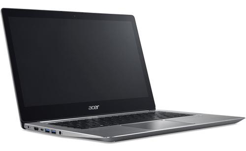 Acernotebook 14 Swift 3 Sf314-54g-5179 I5 8gb 256 Ssd 14