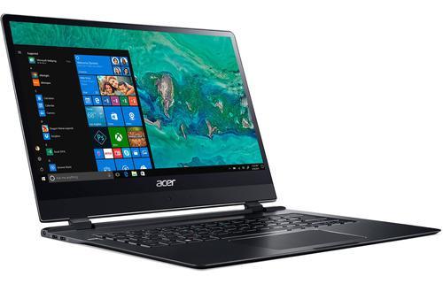 Acernotebook 14 Swift 7 Sf714-51t-m9hc Core I7-7y75 Multi-