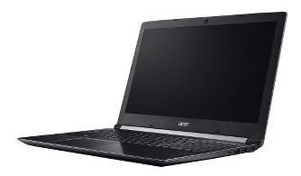 Acernotebook A515-51-55hd Core I5 4gb 1tb Hdd 15.6 Linux N