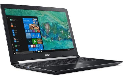 Acernotebook Aspire 7 A715-72g-5900 Core-i5 Six Core 8gb
