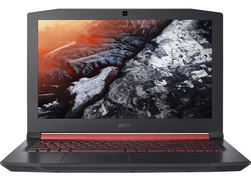Acernotebook Nitro 5 An515-52-72fu Core I7-8750h 16gb 1tb