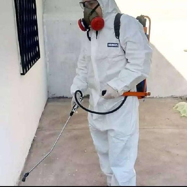 Fumigación de plagas para casas y negocios
