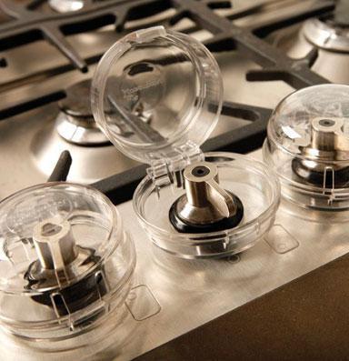 Kodomo: Protector para perillas de cocinas y hornos de Dream
