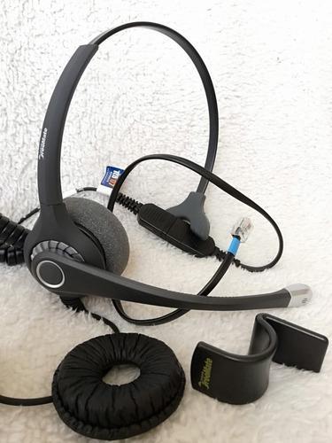 Auriculares- Headset Dh-027tm
