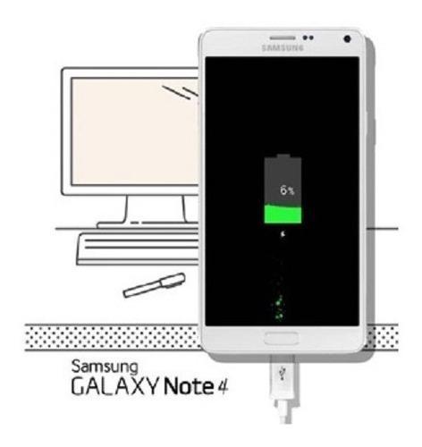 Cargador Carga Rapida Samsung Note 4 Note 5 S6 S7 Edge J7