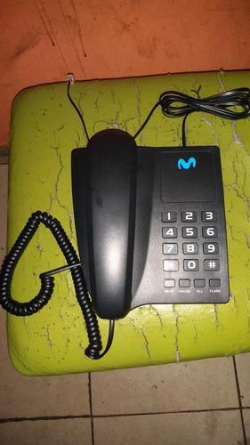 Telefono Movistar Nuevo En Su Caja. Sin Uso