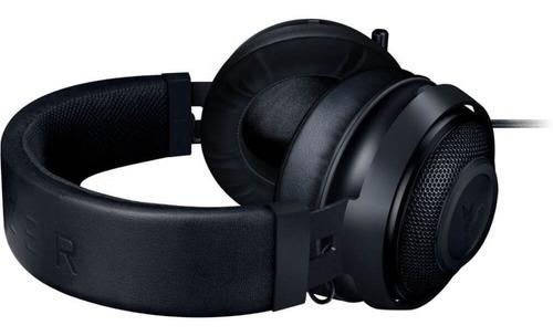 Audifono C/microf. Razer Kraken Multi-platform Wired Black