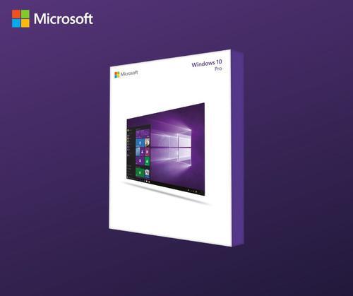 Windows 10 Pro Licencia Vitalicia