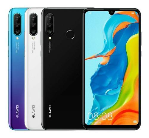 Huawei P30 Lite 128gb 6gb Ram Nuevos Y Sellados Libres