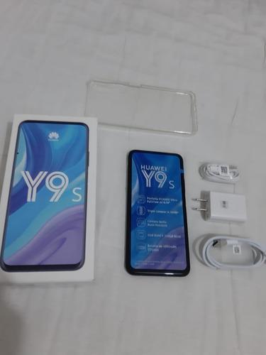 Huawei Y9s Nuevo En Caja Libre Con Accesorios