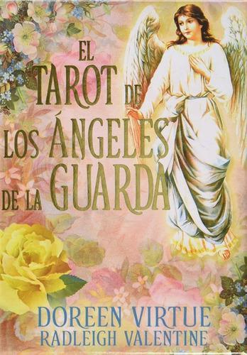El Tarot De Los Ángeles De La Guarda. Lucyana Tienda