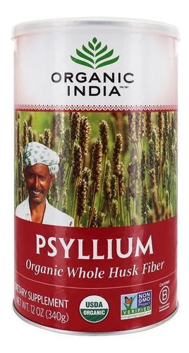 Psyllium Fibra Para La Digestion / Peso Saludable