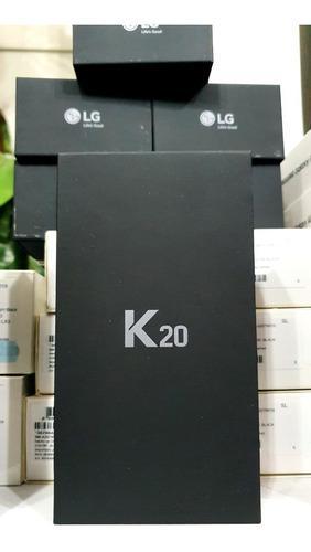 LG K20 Nuevo En Caja Sellado