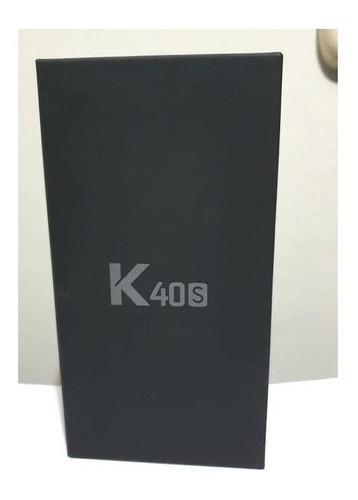 LG K40s Nuevo En Caja Sellado