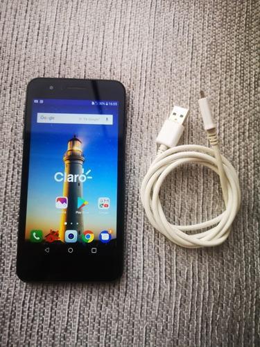 LG K9 Hd 8mpx/5mpx 2gb Ram Y 16gb Imei Original