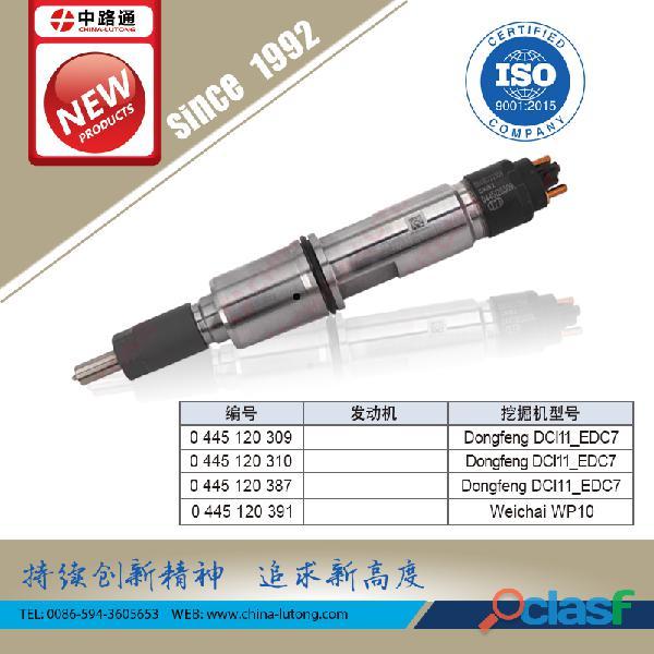 venta de inyectores denso 0 445 110 310 inyectores o bomba
