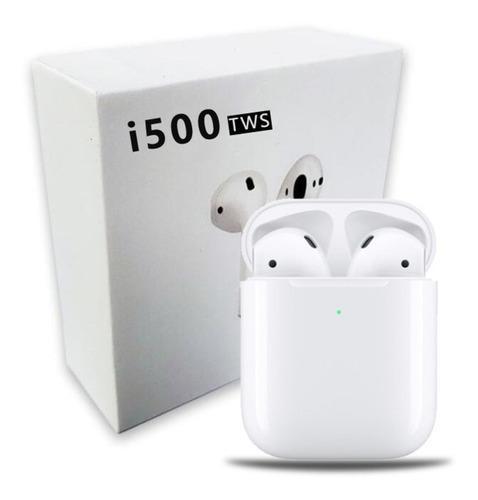 Audifonos Inalambricos Bluetooth I500 Tws AirPods