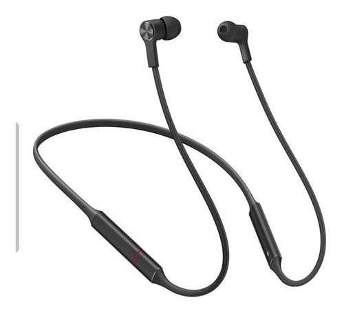Huawei Audifonos Inalámbricos Freelace Negro Entrega