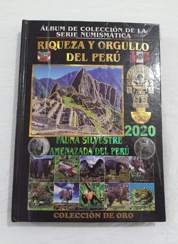 Monedas Peruanas De Coleccion