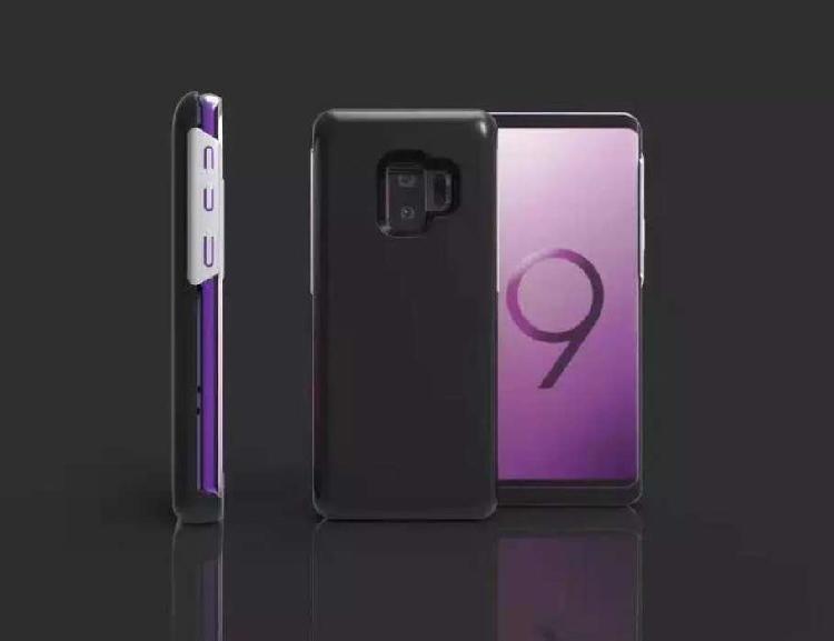 Cargador Portatil Carcasa,para Samsung