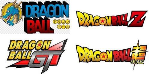 Dragon Ball Todas Las Sagas Completo Ovas Peliculas Full Hd
