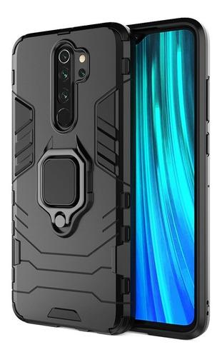 Funda Case Anti Impacto Xiaomi Redmi Note 8 - Note 8 Pro