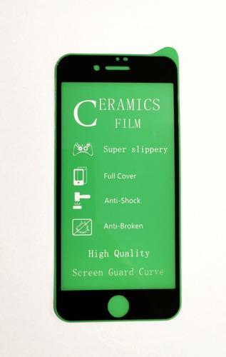 Mica De Ceramica iPhone 8 Protector De Pantalla Nuevo