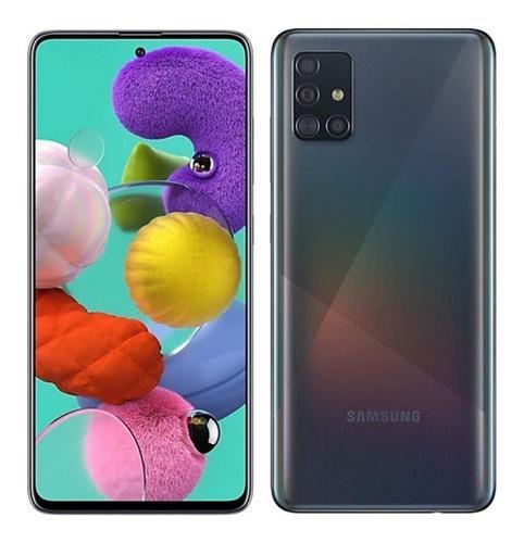 Samsung Galaxy A51 4gb Ram 128gb Rom