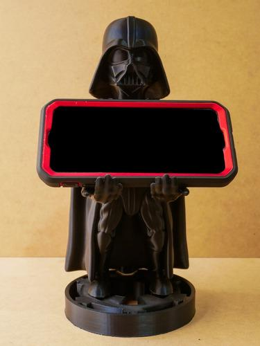 Soporte De iPhone Celular Star Wars - Darth Vader
