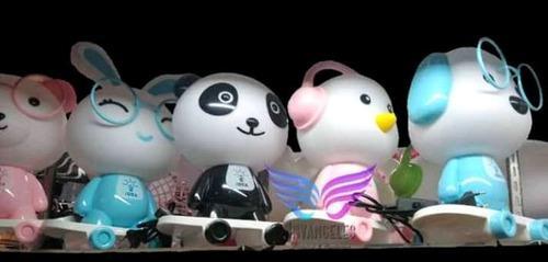Lámpara Decorativa Led De Diferentes Personajes