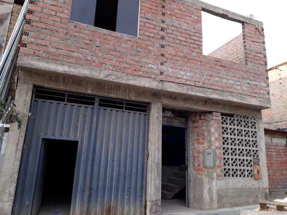 Se vende casa en Lima