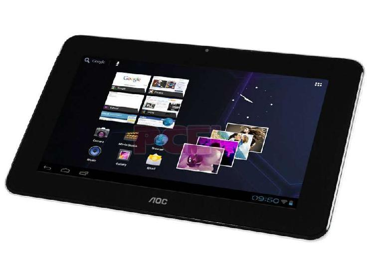 TABLET AOC 7'' MW0713 - ESTADO 9.5/10 - HDMI WIFI CAMARA