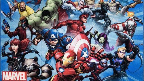Todas Las Sagas De Marvel - Comics Digital - Mas De 100 Gb