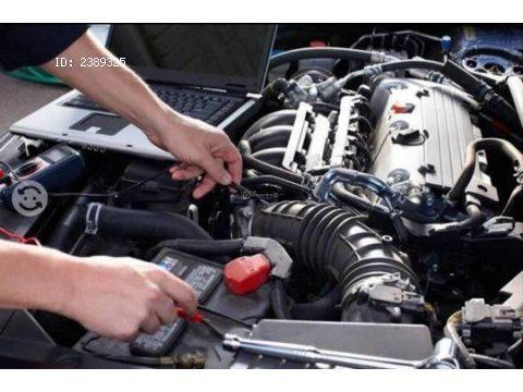 Autex taller mecánico reparación de vehículos en Lima