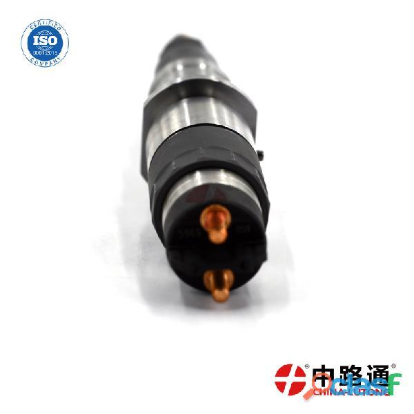 inyector bomba piezoelectrico 0 445 120 059 inyectores 405