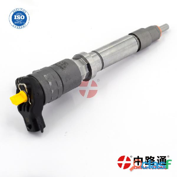 inyector electronico diesel bosch 0 445 120 027 inyectores
