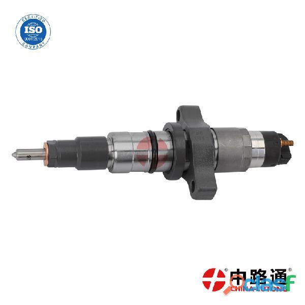 inyectores diesel electronicos 0 445 120 007 inyectores