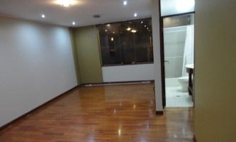 Alquilo Dpto. Primer piso en San Borja