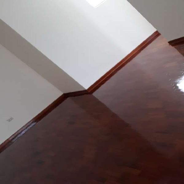 Alquilo lindo departamento, límite con san isidro en Lima