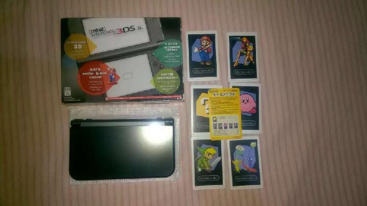 Ocasión Vendo New Nintendo 3DS XL Nuevo en caja