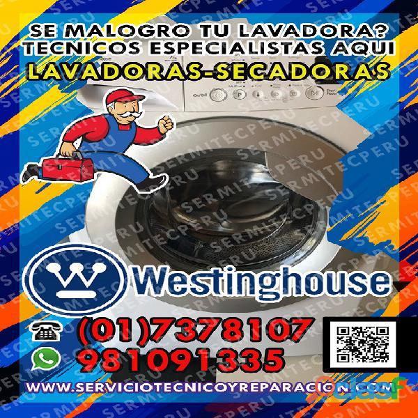 En Magdalena Reparación de Lavadoras WESTINGHOUSE >