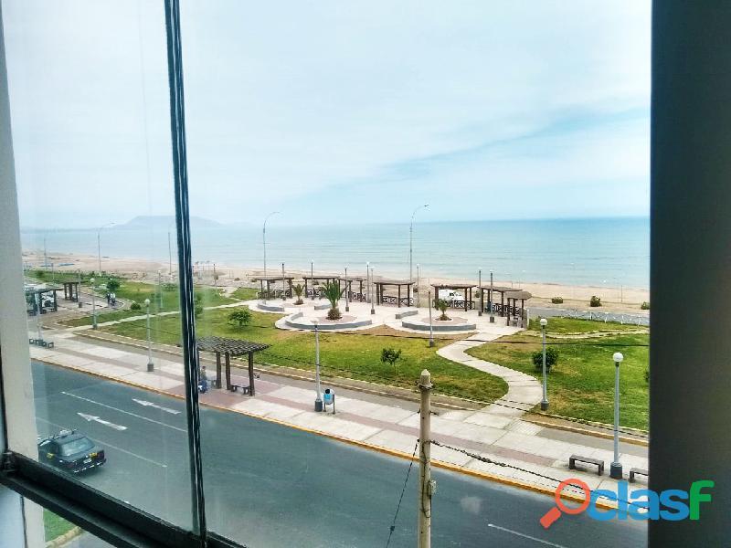Departamento en San Miguel con vista al Mar