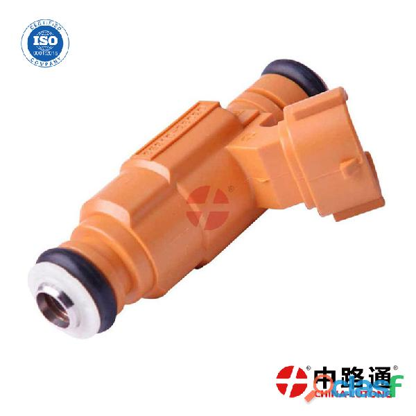inyector de combustible de chevrolet 35310 2B020 Catálogos