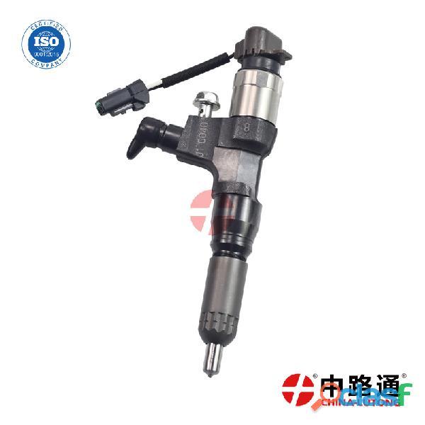 inyector de combustible mitsubishi 295050 0920 inyector