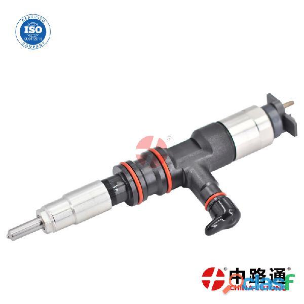 inyectores mecánicos diesel pdf 095000 7140 inyectores