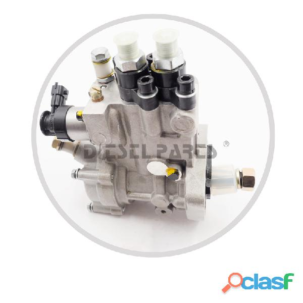 inyectores electronicos diesel common rail