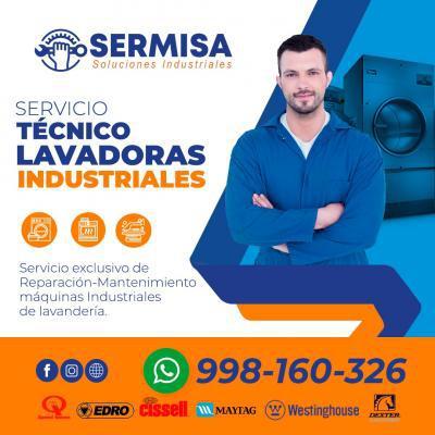 A toda hora/Rápidos/Seguro*Técnicos de Secadoras CIMELCO